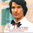 Il Barone-tv series /La Baron(Alessandro Fracassi, Enrico Maria Salerno, Richard T. Heffron) /(直译 男爵)