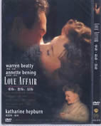 Love affair/ un grande amore /Love affair (Glenn Gordon Caron, Warren Beatty) / 爱你想你恋你