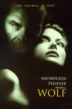 Wolf - la belva è fuori /Wolf (Mike Nichols) /狼人恋/狼人生死恋