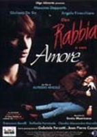 Con rabbia e con amore (Alfredo Angeli) (直译 坚强的爱)