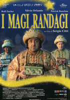 I magi randagi / We free kings/ (Sergio Citti) (直译 流浪贤士)