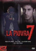 "La piovra 7 - Indagine sulla morte del commissario Cattani- tv series /""The Octopus 7"" (Luigi Perelli) / 出生入死7"