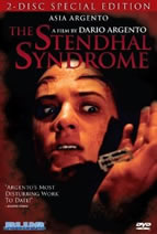 La sindrome di Stendhal/The Stendhal Syndrome (Dario Argento) (直译 司汤达综合症)