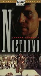 Nostromo - tv series - (Alastar Reid) (直译 诺斯托罗莫)