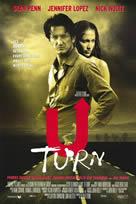 U-turn/U Turn - Inversione di marcia (Oliver Stone) / U形转弯/上错惊魂路/不准调头