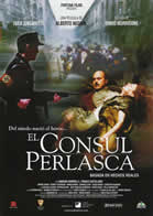 Perlasca, un eroe italiano - tv/Perlasca: The Courage of a Just Man- (Alberto Negrin) / 佩拉斯卡/惊劫重生