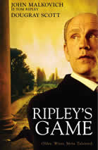 Il gioco di Ripley/Repley's game (Liliana Cavani) / 魔鬼雷普利/天才瑞普利/雷普利游戏