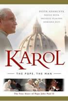 Un Papa rimasto uomo - tv/Karol - The Pope, the Man (Giacomo Battiato) (直译 教皇其人)