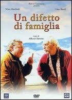 Un difetto di famiglia - tv /Family Flaw (Alberto Simone) (直译 家庭瑕疵)