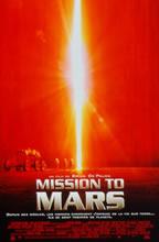 alle origini della vita ai confini dell'ignoto /Mission to Mars (Brian De Palma) / 火星任务
