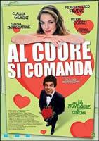 Al cuore si comanda (Giovanni Morricone) (直译 情可自禁)