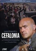 Cefalonia - TV (Riccardo Dilani) / 悲壮的阿古依师