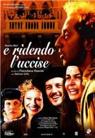 E sorridendo la uccise/E ridendo l'uccise (Florestano Vancini) (直译 微笑和死亡)