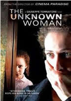 La sconosciuta/The Unknown Woman (Giuseppe Tornatore) / 隐秘女人心