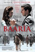 Bàaria - La porta del vento/Sicilia! Sicilia! (Giuseppe Tornatore) / 巴阿里亚:风之门