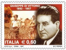 朱塞佩 维托里奥/Giuseppe Di Vittorio