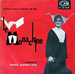 Le Monachine/The Little Nuns (直译: 小修女)