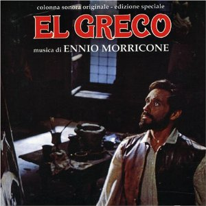 El Greco/ 格列柯传