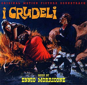 I crudeli / The Cruel Ones (直译 残忍的人)