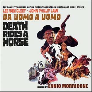 Da uomo a uomo / Death Rides a Horse