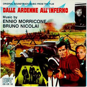 Dalle ardenne all'inferno / Dirty Heroes / 肮脏英雄