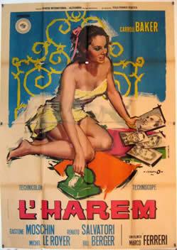 L'harem / Her Harem (直译 她的闺房)
