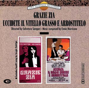 CAM CSE 051 Country Italy Format CD
