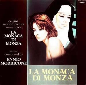 La monaca di Monza Intermezzo IMGM 001 Country Italy