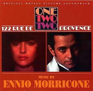 122 Rue de Provence / One Two Two (直译 普罗旺斯大街122号)