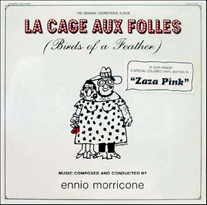 La Cage aux Folles / Birds of a Feather
