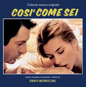 Così come sei / Stay as You Are / 你不要走