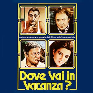 Dove vai in vacanza? - Episode: Sarò tutta per te / Where Are You Going on Holiday? (直译 你去哪儿度假)