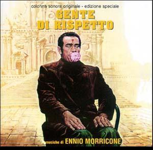 Gente di rispetto / The Flower in His Mouth (直译 值得尊敬的人/女校长和魔鬼)