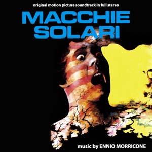 Macchie solari / Sun Spots (直译 太阳黑子)