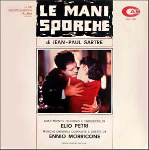 Le mani sporche (直译 脏手)