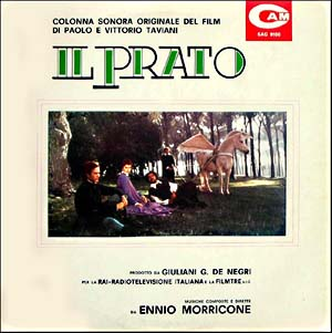 Il prato / The Meadow(直译 草坪)