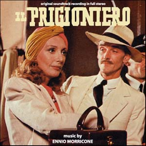 Il prigioniero - tv series - (直译 囚徒)