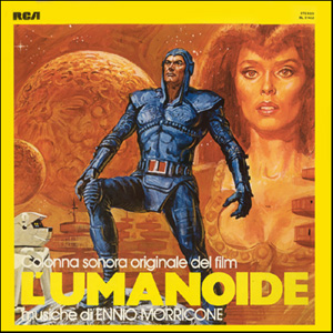 L'umanoide / The Humanoid (直译 人形)