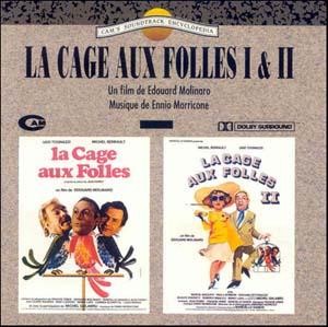 La Cage aux Folles II / 一笼傻鸟2