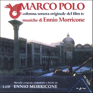 Marco Polo - tv series