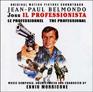 Le professionnel / The Professional