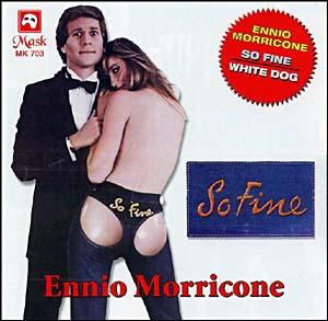 Jeans dagli occhi rosa / So Fine (直译 带粉红眼睛的牛仔裤/真棒)