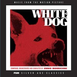 Cane Bianco / White Dog / 白狗
