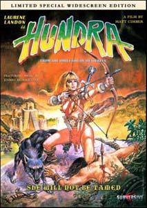 Hundra (直译 汉德拉)