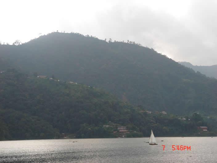 Pokara被我们公认为比Kathmandu美丽得多