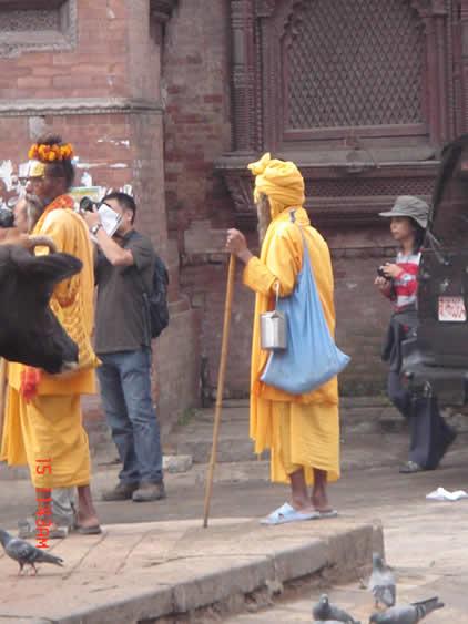 尼泊尔 Nepal