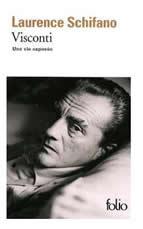 Visconti : Une vie exposée