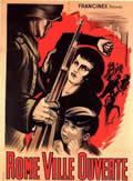 """罗马,不设防的城市(罗西里尼 1945)这部电影被称为""""标志着一个时代的开始(P21)和新现实主义的宣言书"""