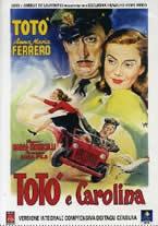 托托和加洛琳娜 / Toto and Carolina
