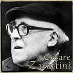 切萨里 柴伐梯尼 /CesareZavattini(1902-1989) 意大利新现实主义电影的第一位理论家和倡导者